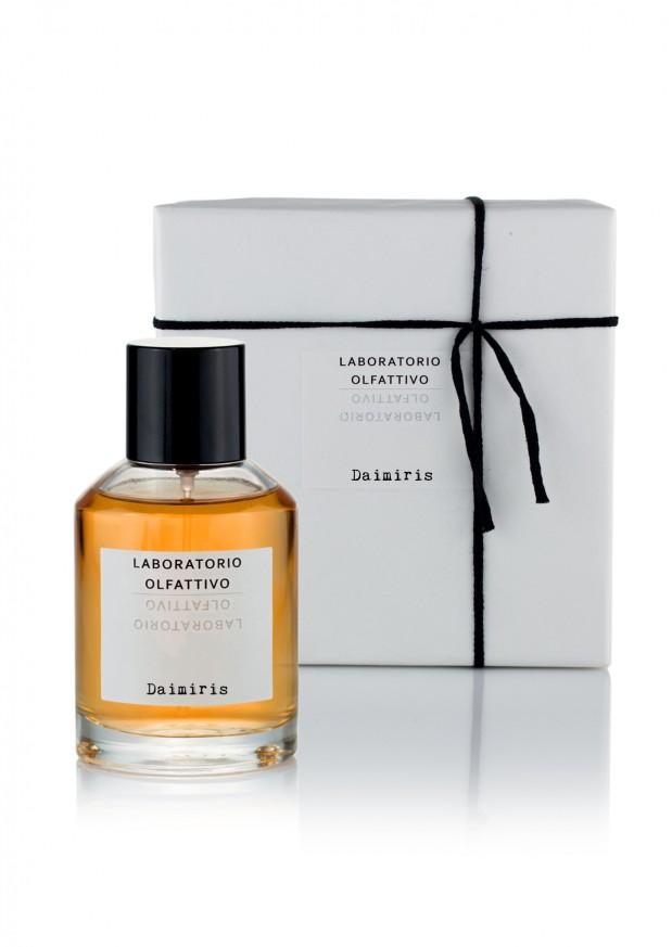 Diamiris - Laboratorio Olfattivo - Eau de Parfum
