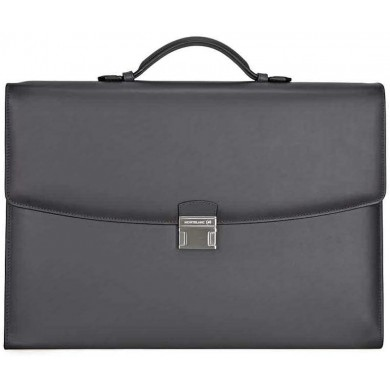 Чанта - Meisterstuck Selection Sfumato Single Gusset Briefcase