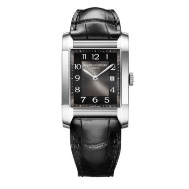 Hampton MOA10019 - Quartz watch with Date