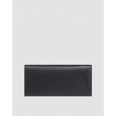 Портфейл - Alfred Dunhill -  Boston Leather 10CC Coat Wallet