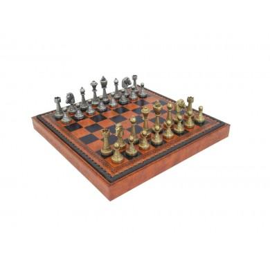 Шах + Табла Staunton