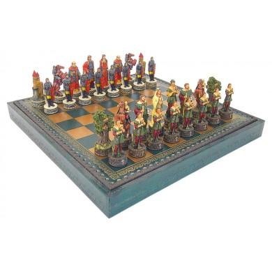Шах + Табла Robin Hood