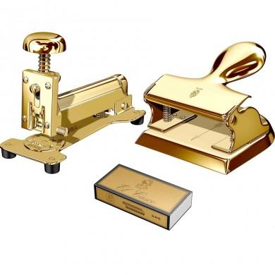 Сет перфоратор и телбод 23 KT Gold