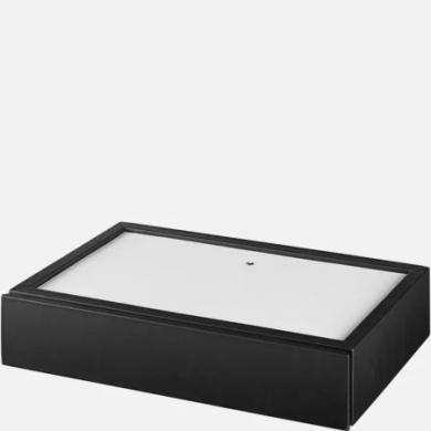 Кутия за съхранение на пишещи инструменти Leather Stackable Module