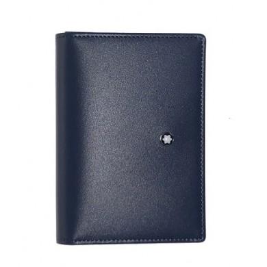 Визитник - Meisterstück Business Card Holder With Flap