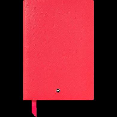 Тефтер Notebook #146 Cayenne Red