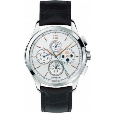 Montblanc Heritage Chronometrie Chronograph Annuаl Calendar 42 mm