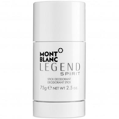Montblanc Legend Spirit Deo stick 75ml