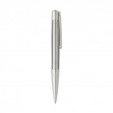 Химикалка DEFI BALL POINT/ STAINLESS STEEL