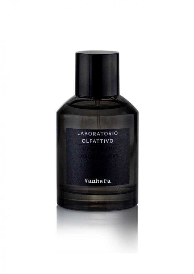Vanhera - Laboratorio Olfattivo - Eau de Parfum