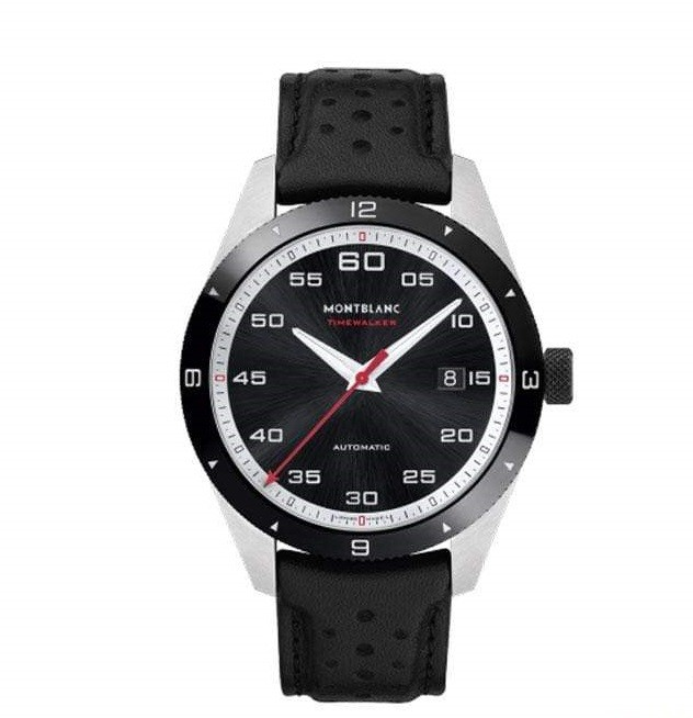 Montblanc TimeWaker Automatic Date 41 mm