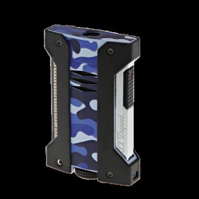 Запалки  DEFI EXTREME LIGHTER/CAMOUFLAGE BLUE