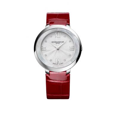 Promesse MOA10262 - Dimond-set quartz watch 34 mm