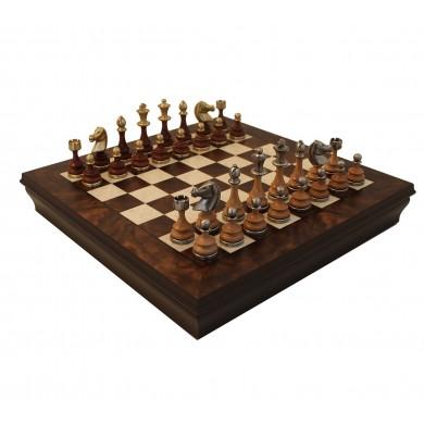 Шах Large Staunton