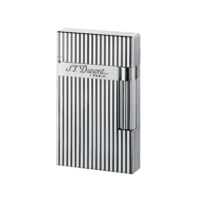 Запалка LIGNE 2 LIGHTER / SILVER