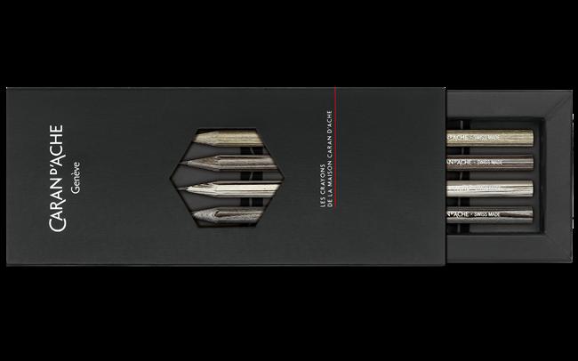 Сет моливи Les Crayons de la Maison CdA series Edition N°6