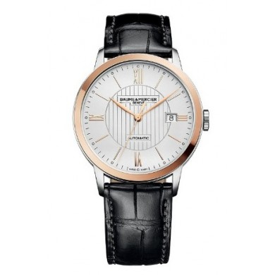 Classima MOA10216 - Automatic watch with Date