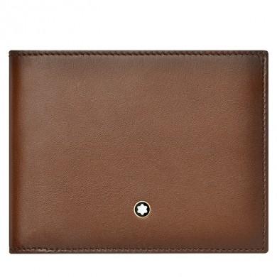 Портфейл - Meisterstück Selection Sfumato Brieftasche 6 сc Credit Card Case