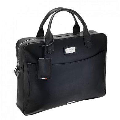 Чанта за документи ATELIER/DOCUMENT HOLDER- GREY & PALLADIUM FINISHES