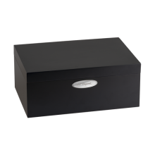 Кутия за пури / BLACK MAT