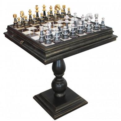 Шах маса Staunton XL set /Fantasy style/