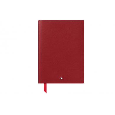 Тефтер - Notebook #163 Red