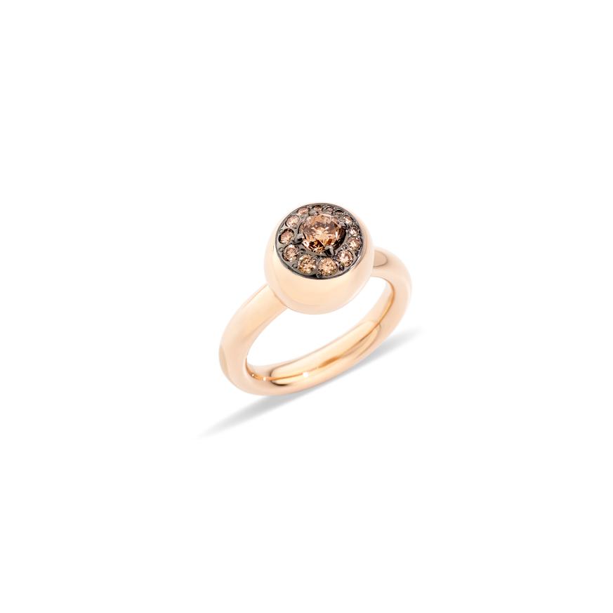Пръстен - Rings - Nuvola