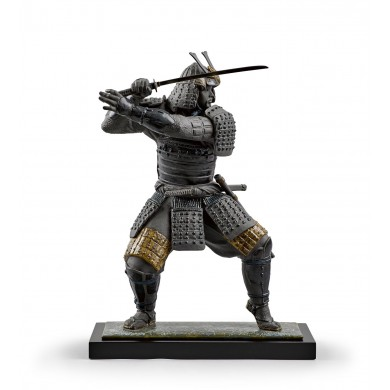 Порцеланова фигура – Samurai Warrior Figurine