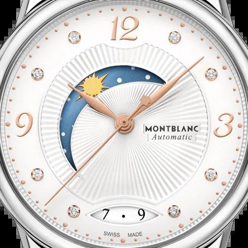 Часовник Montblanc Bohème Day & Night 34 mm
