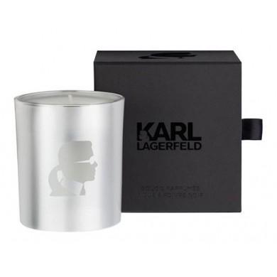 Парфюмна свещ Figue & Poivre Noir - Karl Lagerfeld