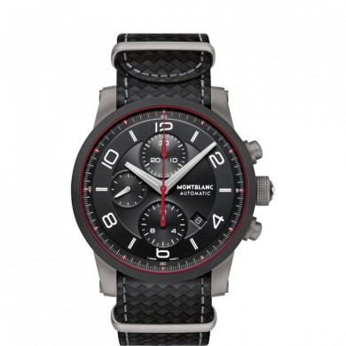 Montblanc TimeWalker Urban Speed Chronograph 43 mm