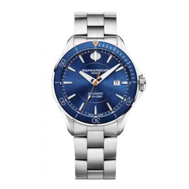 Clifton MOA10378 - Automatic watch with Date