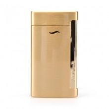 Запалка  Slim 7 / GOLDEN BRUSHED