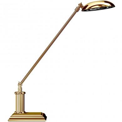 Настолна LED лампа 23 KT Gold