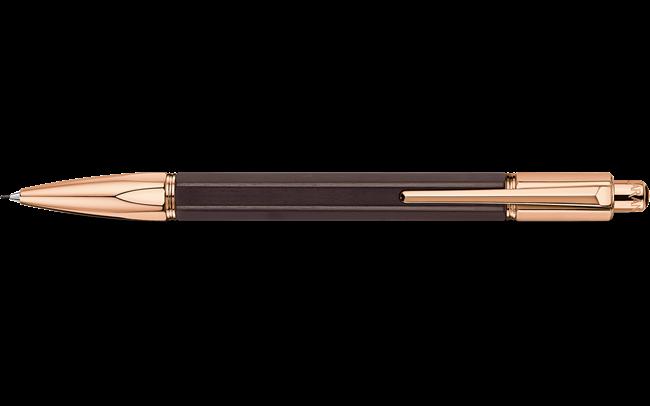 Механичен молив  MECHANICAL PENCIL/VARIUS EBONY