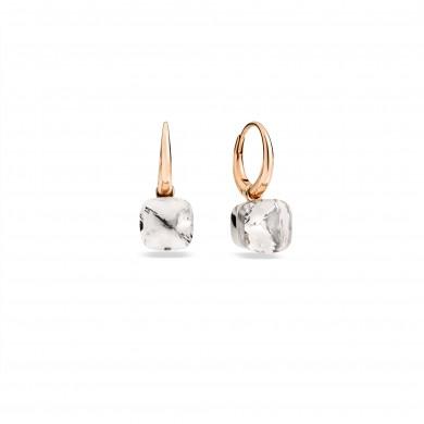 Обеци - Earrings - Nudo