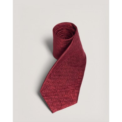 Вратовръзки - Alfred Dunhill -  Longtail Woven Silk Tie