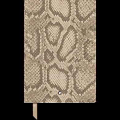 Тефтер Notebook #146 Python Print, Roccia Caldo