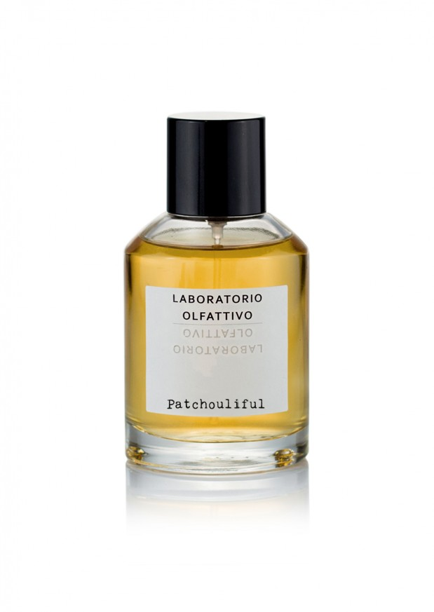 Patchouliful - Laboratorio Olfattivo - Eau de Parfum