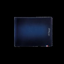 Портфейл ATELIER/ 6 CREDIT CARDS MIDNIGHT BLUE