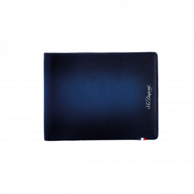 Портфейл ATELIER/ 6 CREDIT CARDS MIDNIGHT BLUE