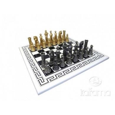 Шах Roman Imperator Bust Set