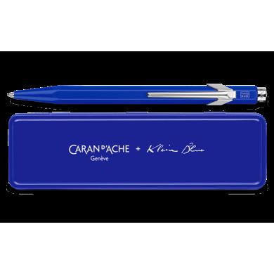 Химикалка 849  KLEIN BLUE® - Limited Edition