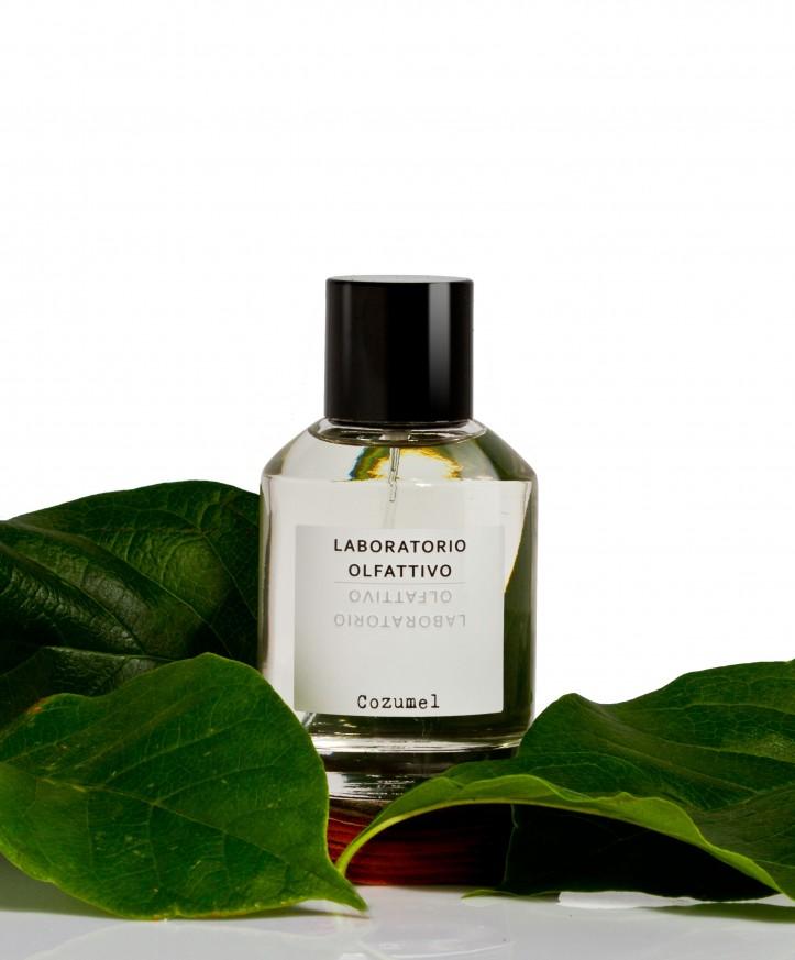 Cozumel - Laboratorio Olfattivo - Eau de Parfum