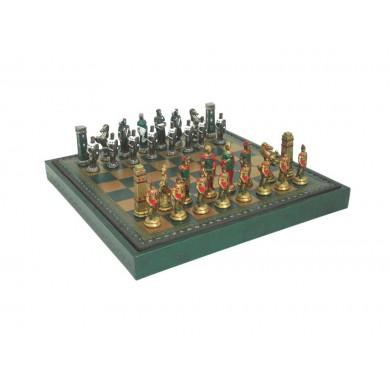 Шах + Табла Romans Vs Barbarians