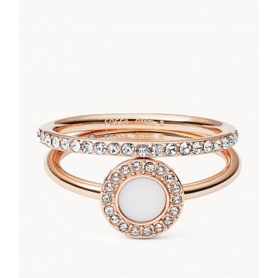 Дамски пръстен Classics Stone Glitz Stackable