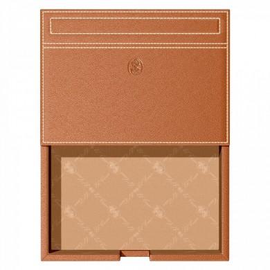 Кутия за документи Vegetable Leather
