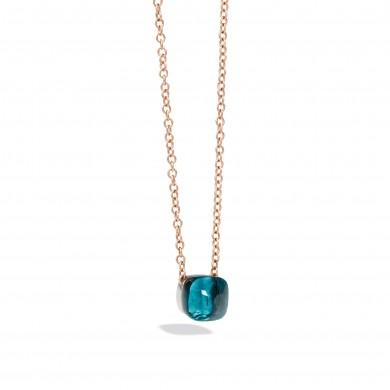 Колие - Pendants with chain  - Nudo