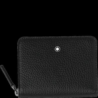Калъф за моб. аксесоари - Meisterstück Soft Grain My Office Phone Accessories Case