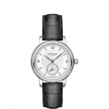 Montblanc Star Legacy Small Second 32 mm